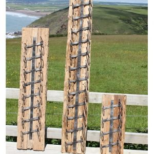 Root & Recycled Wine Racks