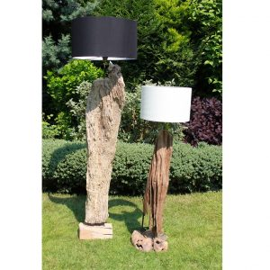 Root Forest Lamps