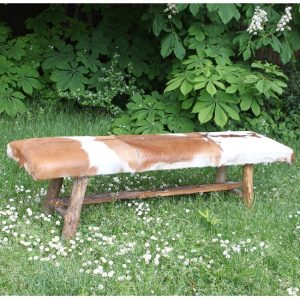 Goat Skin Furniture